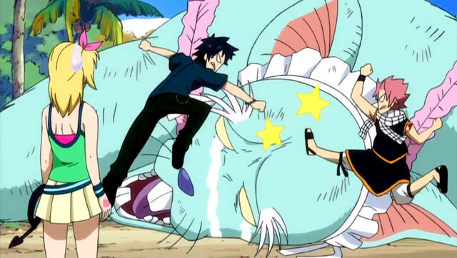 File:Gray and Natsu beats Angelica.jpg