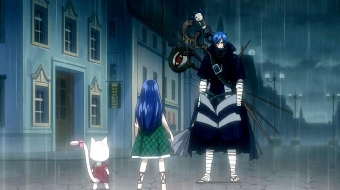 Mystogan Fairy Tail Wiki Fandom