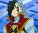 Rogue del Futuro Anime