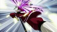 Freed Swordsmanship