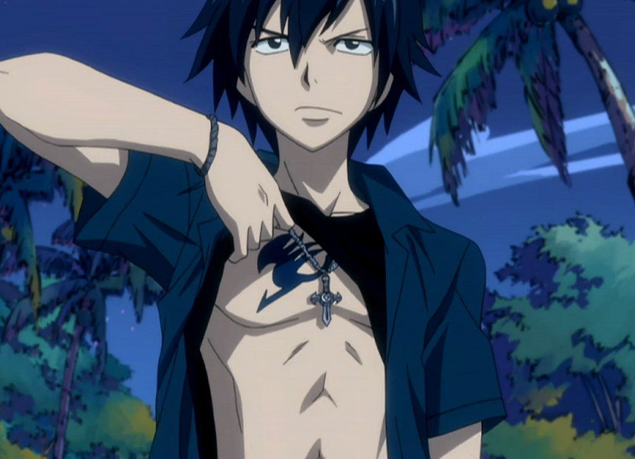 Preferred Gray Fullbuster/Anime Gallery | Fairy Tail Wiki | FANDOM powered  QE77