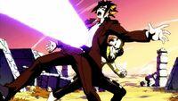 Caprico Regulus Anime