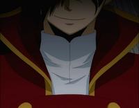 Future Rogue's smile