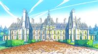 Hearfilia Residence - Main Building