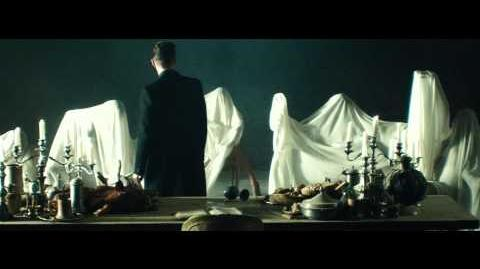JAY Z ft Justin Timberlake - Holy Grail - Official Visual