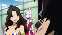Cana surprised