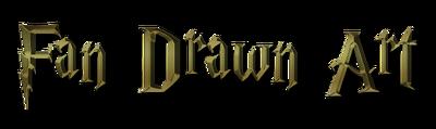 Fan Drawn Art