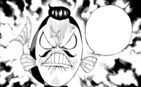 Kashima angry