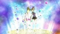 Lucy-and-Gemini-casting-Urano-Metria