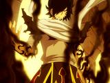 Magia de Dragon Slayer das Sombras