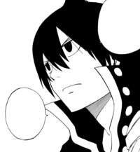 Zeref states their objective