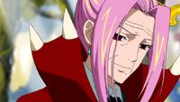 Edo Grandeeney smiles