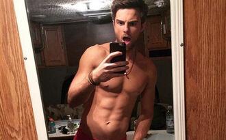Nathaniel Buzolic Body