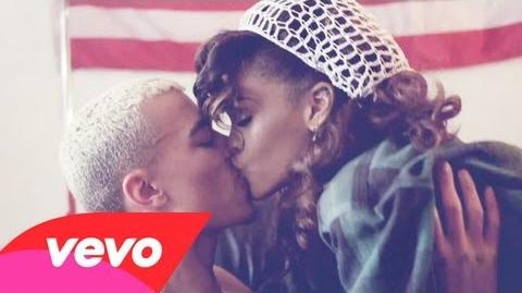 Rihanna - We Found Love ft