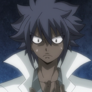 Young Acnologia