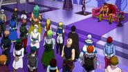 Yukino's Excommunication