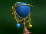Звёздный Глобус