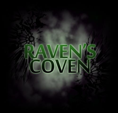 Raven's Coven
