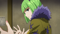 Brandish propose to help with August