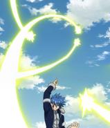 Jellal uses Pleiades