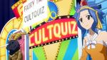 Levy y Capricornio en Fairy Tail CultQuiz
