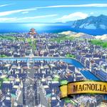 Magnolia Square profile