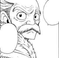 Makarov surrenders