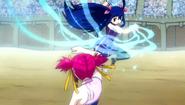 Sky Dragon's Crushing Fang