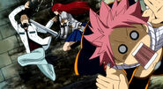 Erza's way to get some info