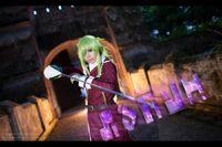 Fairy Tail Freed by Kura-rin