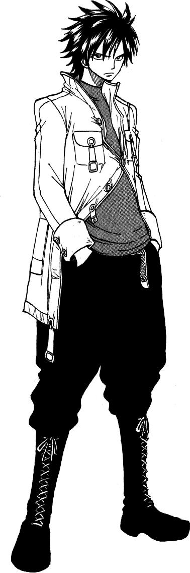 Fresh Gray Fullbuster/Image Gallery   Fairy Tail Wiki   FANDOM powered  XJ93