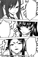 Hada vs Sirena vs Tigresa