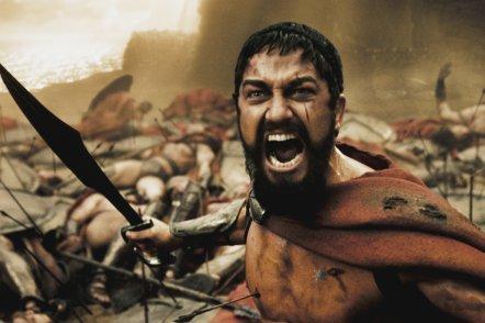 Leonidas 300