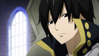 Zeref reveals the annihilation