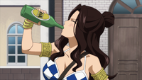 Cana meets Lucy again