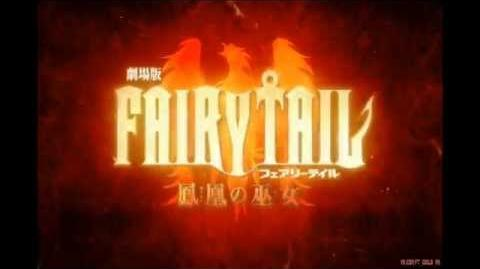 Fairy tail opening 18 sub español