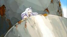 Mirajane é presa pela phantom