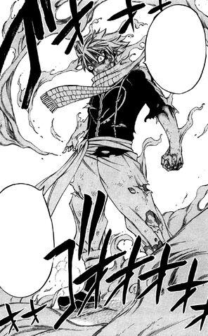 File:Natsu receives the Flame of Rebuke.jpg