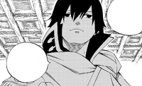 Zeref reveals his true goal