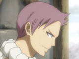 Natsu's Father
