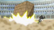 Iron Rock Wall v2