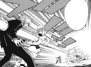 Leo i Aries atakowani przez Caelum