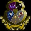Guilds Crest Badge