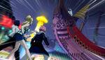 Episode 86 - Natsu, Lucy and Gray vs Hughes