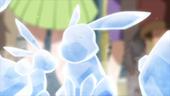 Ice-Make Bunny