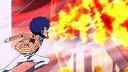 Velveno's Fire Dragon's Roar