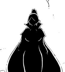 Anna przechodzi przez Wrota Zaćmienia