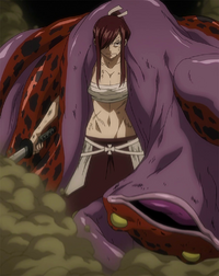 Tartaros arc | Fairy Tail Wiki | FANDOM powered by Wikia