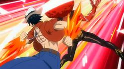 Gray derrota a Cáncer
