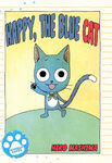 Happy the Blue Cat